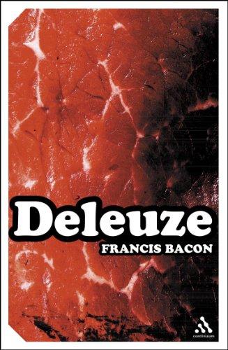 9780826479303: Francis Bacon: The Logic Of Sensation