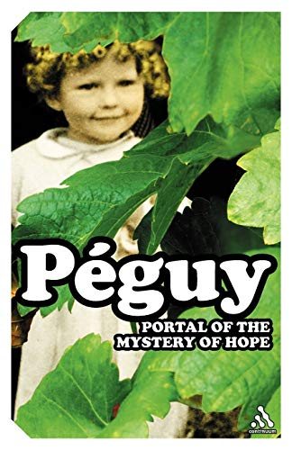 The Portal of the Mystery of Hope: Charles Peguy