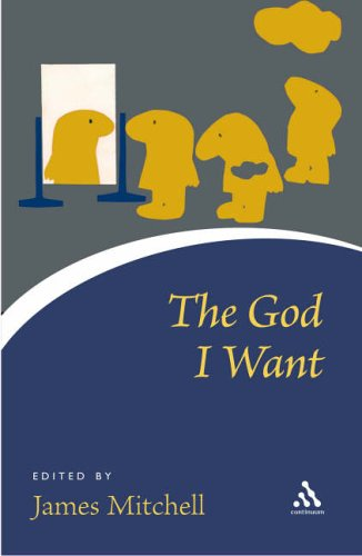 9780826479686: The God I Want (Continuum Icons Series)