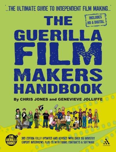 9780826479884: The Guerilla Film Makers Handbook