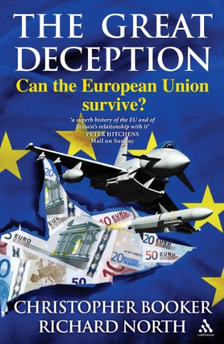 9780826480149: Great Deception: Can the European Union Survive?