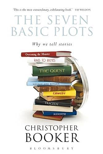 9780826480378: The Seven Basic Plots: Why We Tell Stories