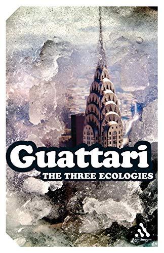 9780826480651: The Three Ecologies