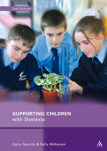 9780826480781: Supporting Children with Dyslexia 2nd Edition