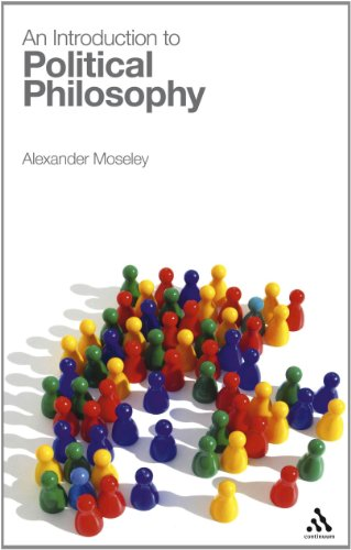 9780826483072: An Introduction to Political Philosophy