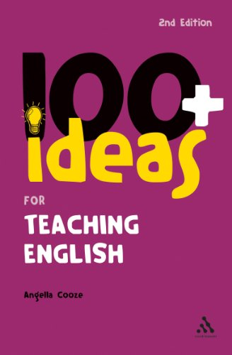 9780826483119: 100 + Ideas for Teaching English (Continuum One Hundred) (Continuum One Hundreds)