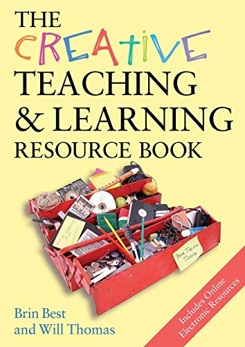 9780826483768: The Creative Teaching & Learning Resource Book (Creativity for Learning)