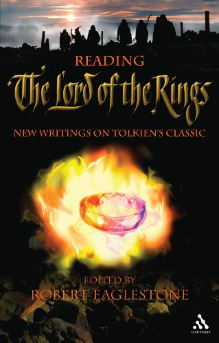 9780826484598: Reading the Lord of the Rings: New Writings on Tolkien's Trilogy