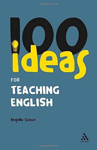 9780826484802: 100 Ideas for Teaching English (Continuum One Hundreds)