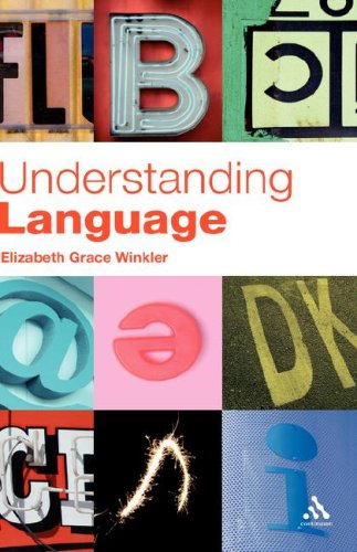 9780826484826: Understanding Language: A Basic Course in Linguistics