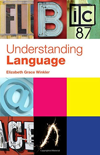 9780826484833: Understanding Language: A Basic Course in Linguistics