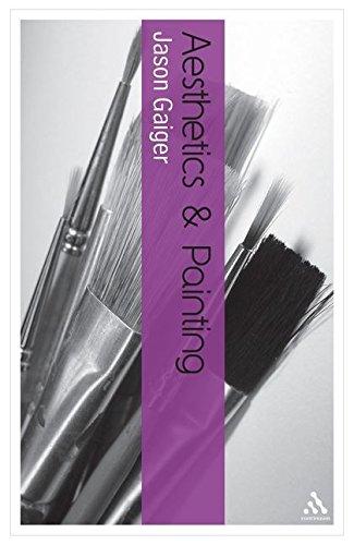 9780826485212: Aesthetics and Painting (Bloomsbury Aesthetics)