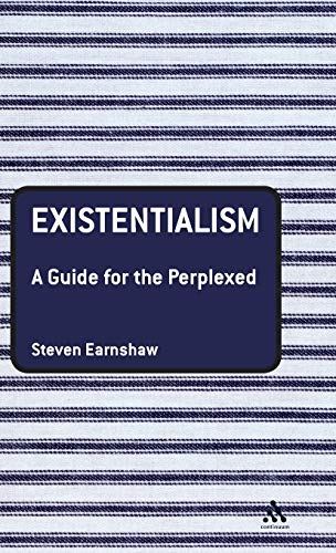 9780826485298: Existentialism: A Guide for the Perplexed