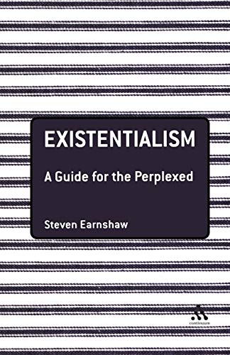 9780826485304: Existentialism: A Guide for the Perplexed (Guides for the Perplexed)