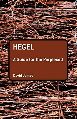 9780826485373: Hegel: A Guide for the Perplexed (Guides for the Perplexed)