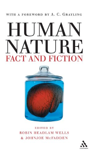 9780826485458: Human Nature: Fact and Fiction: Literature, Science and Human Nature