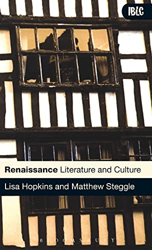 9780826485625: Renaissance Literature and Culture: A Student Guide