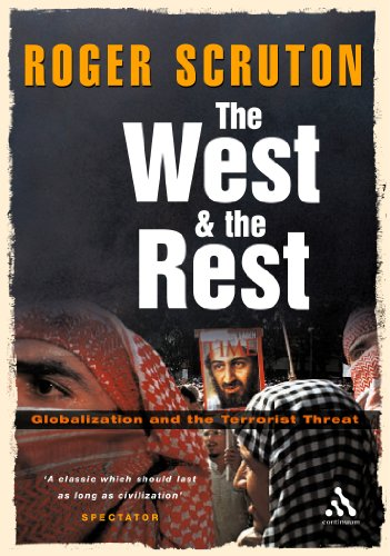 9780826485694: West and the Rest (Continuum Compact Series)