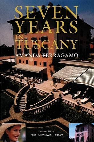 9780826486233: Seven Years in Tuscany