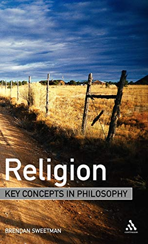 9780826486264: Religion: Key Concepts in Philosophy