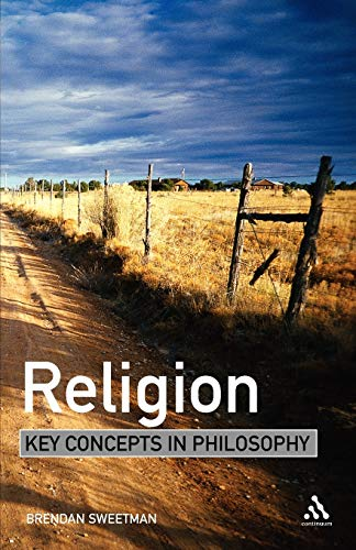 9780826486271: Religion: Key Concepts in Philosophy