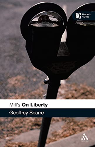 9780826486493: Mill's 'On Liberty': A Reader's Guide