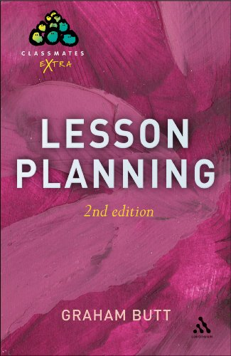 9780826486646: Lesson Planning (Classmates)