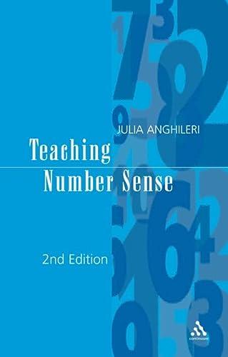9780826486875: Teaching Number Sense