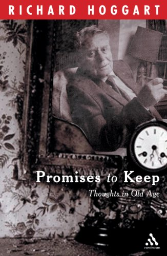 9780826487148: Promises to Keep: Thoughts in Old Age