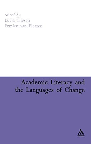 9780826487759: Academic Literacy and the Languages of Change