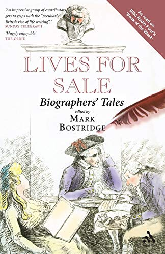 9780826487841: Lives for Sale: Biographers' Tales