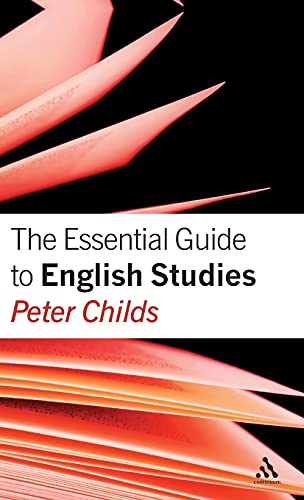 9780826488183: The Essential Guide to English Studies