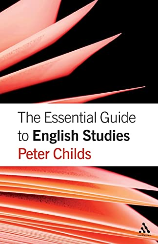 9780826488190: The Essential Guide to English Studies