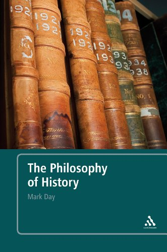 9780826488473: The Philosophy of History: An Introduction