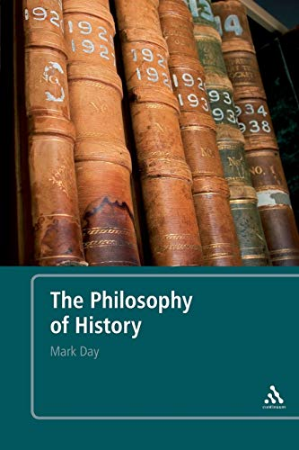 9780826488480: The Philosophy of History: An Introduction