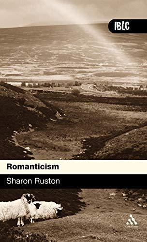 9780826488817: Romanticism (Introductions to British Literature and Culture)