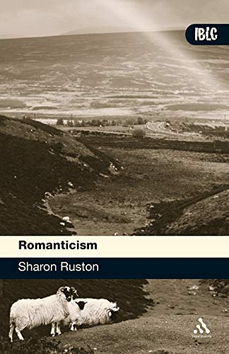 9780826488824: Romanticism (Introduction to British Literature & Culture)