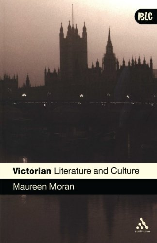 9780826488848: Victorian Literature and Culture (Introductions to British Literature and Culture)