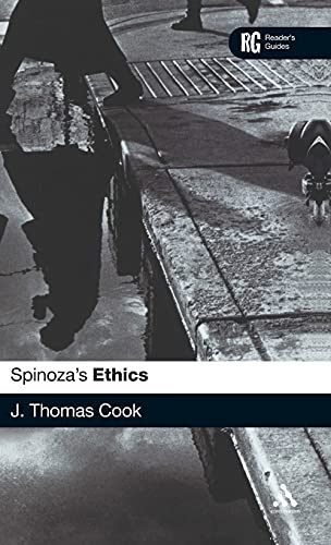 9780826489159: Epz Spinoza's 'Ethics': A Reader's Guide (A Reader's Guides)