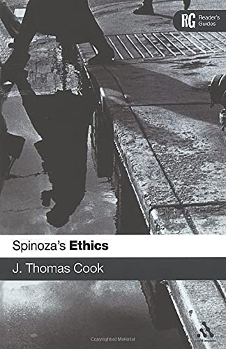 9780826489166: Spinoza's Ethics: A Reader's Guide (Reader's Guides)