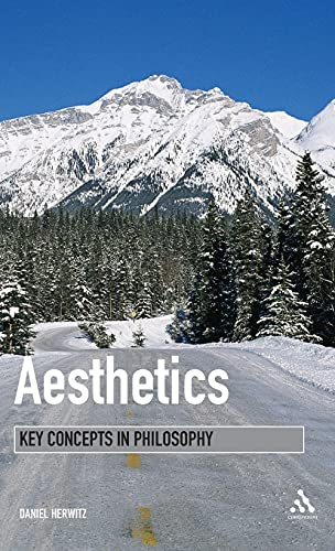 9780826489180: Aesthetics: Key Concepts in Philosophy