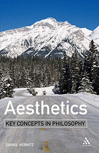 9780826489197: Aesthetics: Key Concepts in Philosophy