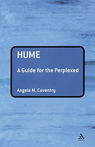 Hume : a guide for the perplexed.: Coventry, Angela.