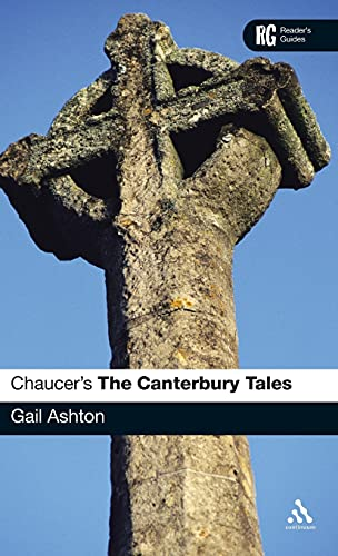 9780826489357: Chaucer's The Canterbury Tales (Reader's Guides)