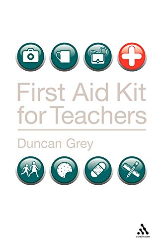 9780826489623: First Aid Kit for Teachers (Practical Teaching Guides)