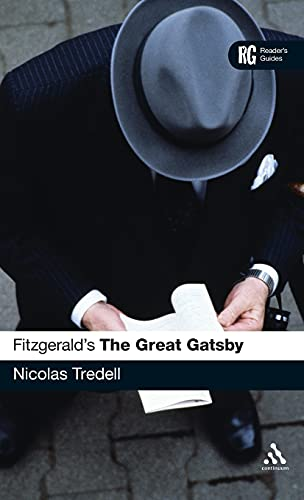 9780826490100: Fitzgerald's the Great Gatsby: A Reader's Guide (A Reader's Guides)