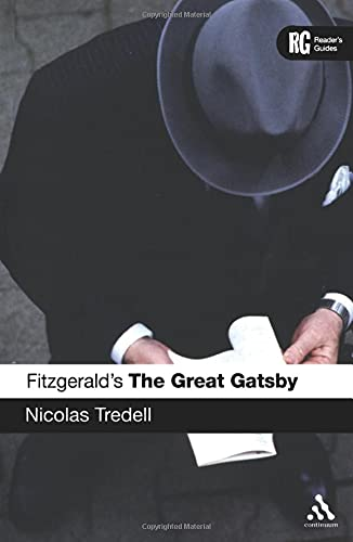 9780826490117: Fitzgerald's The Great Gatsby (Reader's Guides)
