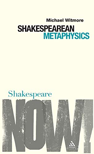 Shakespearean metaphysics: Michael Witmore