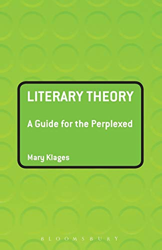 9780826490735: Literary Theory: A Guide for the Perplexed (Guides for the Perplexed)