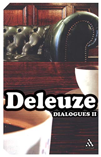 9780826490773: Dialogues II (Continuum Impacts)